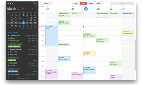 Aps Calendar App Of The Week As Microsoft Sunsets This Pricey
