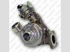 Turbolader Ford 9671413780 1682002 1724673 9671413780 ... Garrett Turbolader