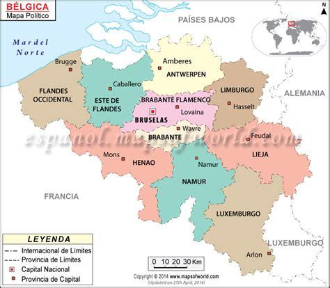 belgium maps mapa belgica mapa de belgica