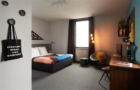 the student room stay the student hotel eindhoven