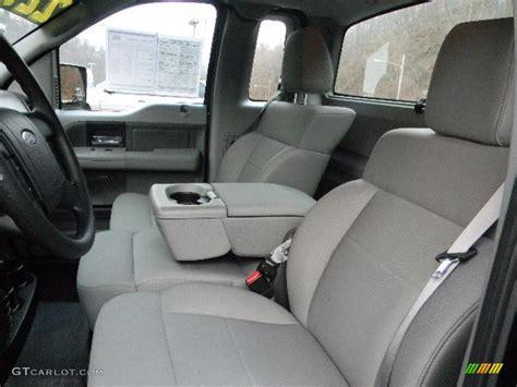 2008 ford f150 stx regular cab 4x4 interior photo
