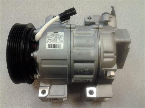 Kompresor Nissan All New Serena Valeo Diskon 67664 new valeo ac a c compressor free shipping ebay