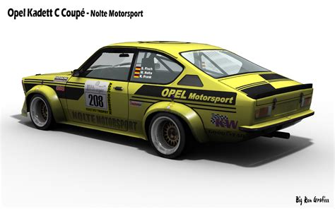 opel race car image gallery opel kadett race cars
