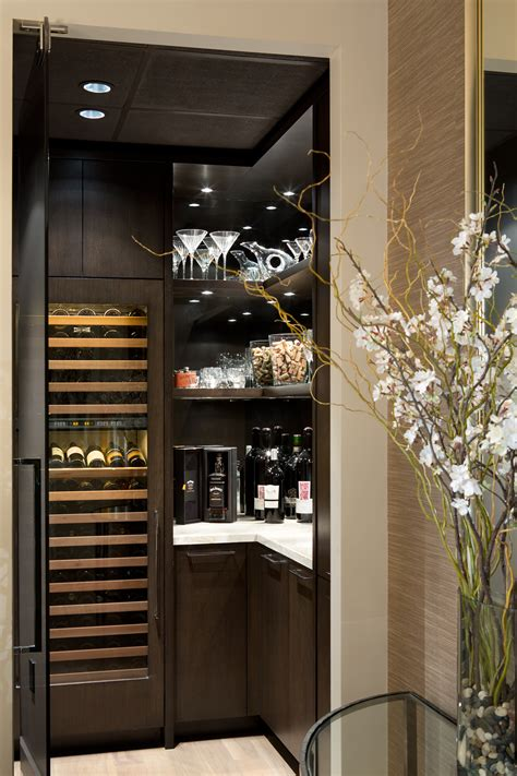 The Wine Pantry by Then And Now Vancouver Olympics Lives On Coverings