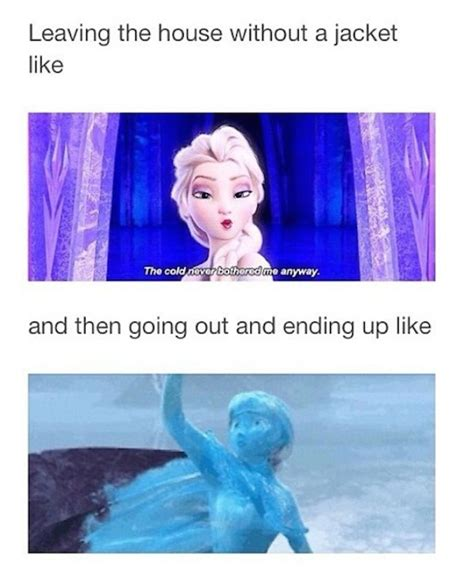 Frozen Meme - scott michael foster talks frozen and once upon a time