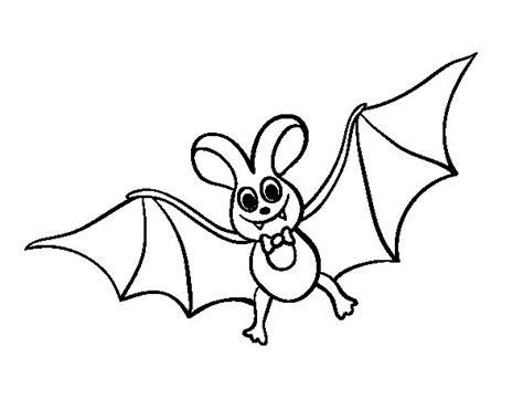 dibujos de murcielagos para dibujar dibujo de murci 233 lago infantil para colorear dibujos net
