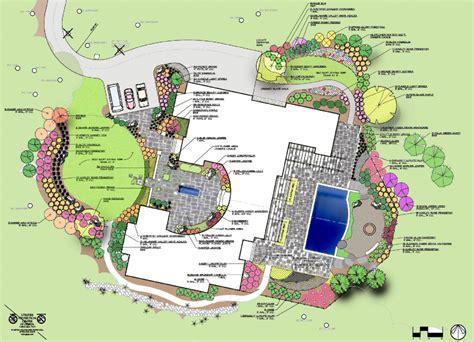 residential landscape design college pro landscaping