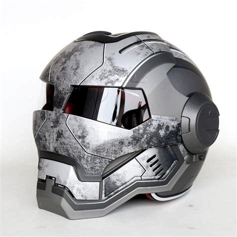casco design helmet personalized motorcycle helmet vintage off road motorcycle