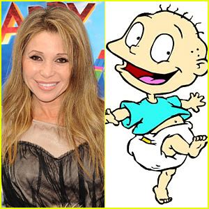 tara strong tommy pickles e g daily photos news and videos just jared