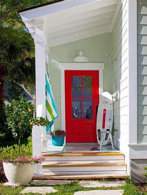 Go Bright Front Door Home Inspiration Pinterest Bright Front Door