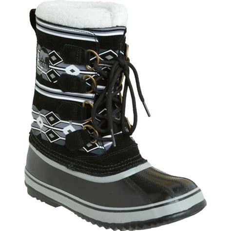 sorel pac boots sorel 1964 pac graphic boot s backcountry