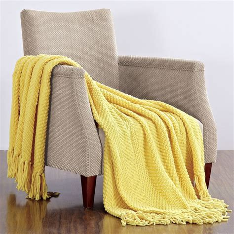 yellow sofa throw yellow throws for sofas 100 best pillows throws images on