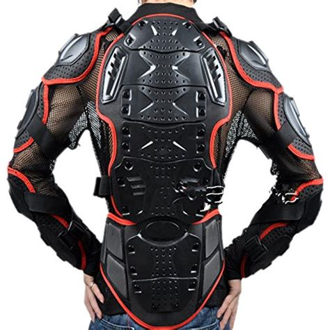 motorcycle protective gear motorcycle accessories racing spine chest