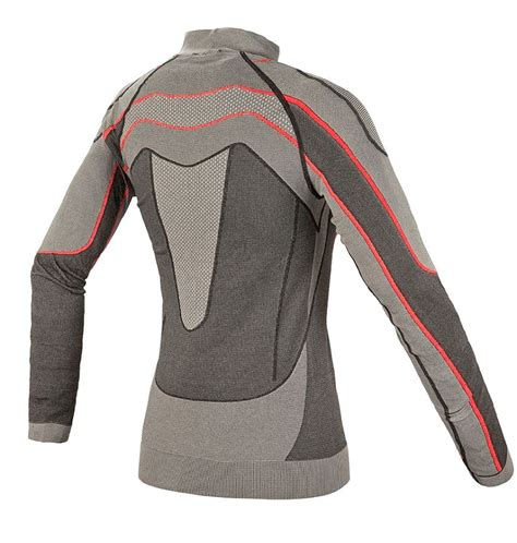 dainese evolution warm shirt kadin termal iclik uest