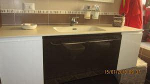 vendo mobile bagno mobile bagno con porta lavatrice posot class