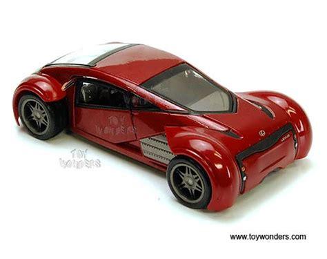 Diecast Lexus Fighter lexus futuristic concept top by maisto 1 24 scale diecast model car wholesale 34965