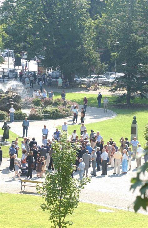 associazione giardini margherita festa della partecipazione al via sabato la prima