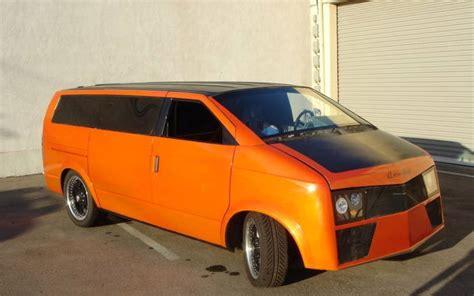 lamborghini minivan buy a lamborghini van for only 8 000 autoevolution