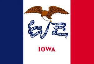 iowa state information symbols capital constitution