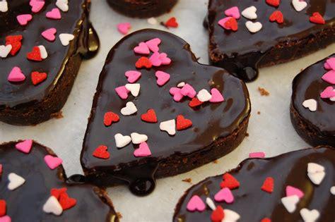 valentines brownies food s brownies