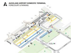 Car Rentals Auckland Airport Domestic Airport Maps Auckland Airport