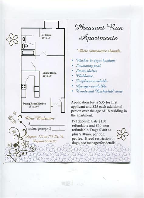 pheasant run apartments floor plans pheasant run apartments wichita ks apartment finder