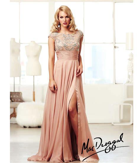 vintage inspired prom dresses memory mac duggal 2014 prom dresses silver chiffon