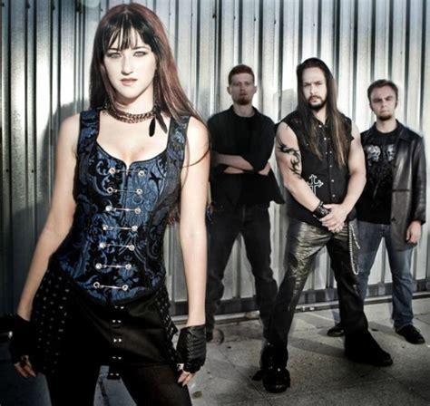 hot female metal singers american female heavy metal singers