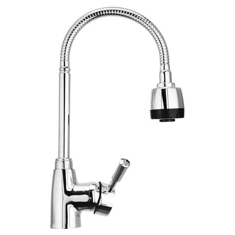 Sinks & Taps   Kitchen 360° Swivel Spout Single Handle