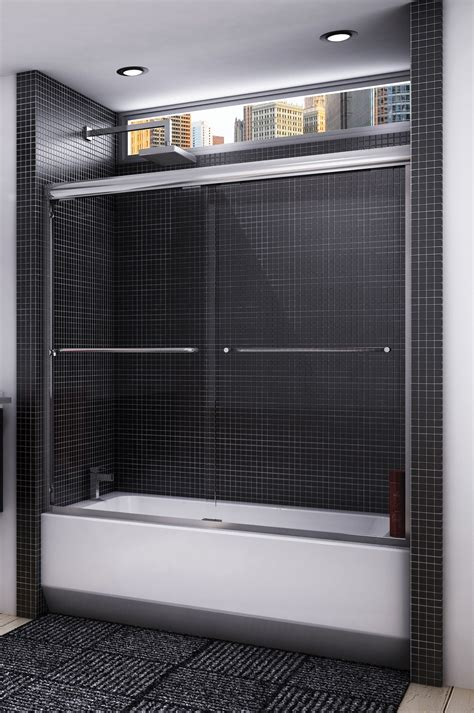 bathtub enclosure doors bathtub enclosures shower doors toronto