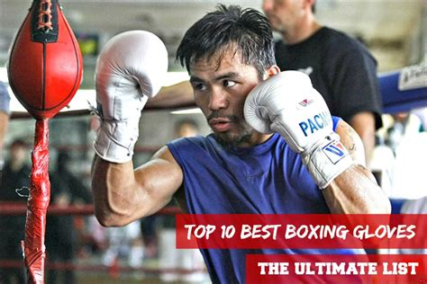 best boxing gloves top ten best boxing gloves the ultimate list warrior punch