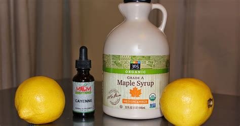Renew Detox Thc by Holistic Nutrition By Simple Detoxification Drink