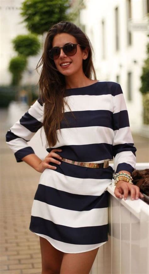 Working The Nautical Trend by The 25 Best Nautical Fashion Ideas On
