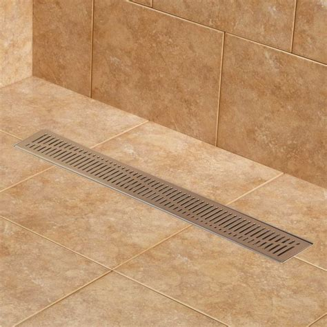 bathroom water drain the 25 best shower drain ideas on pinterest linear drain open showers and