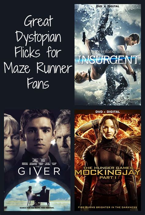 film maze runner tentang apa movies like maze runner the scorch trials