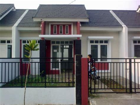 Jual Sofa Murah Di Pamulang rumah dijual di jual rumah di pamulang murah cluster kpr