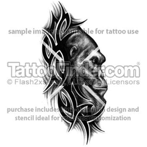 tribal gorilla tattoo pictures to the world s catalog of ideas