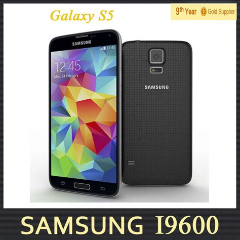 Samsung Android Ram 1 Giga s5 samsung galaxy s5 i9600 g900f cell phones 16mp 5 1 quot inch screen gb ram 16gb
