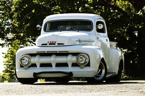 cool ford truck rides
