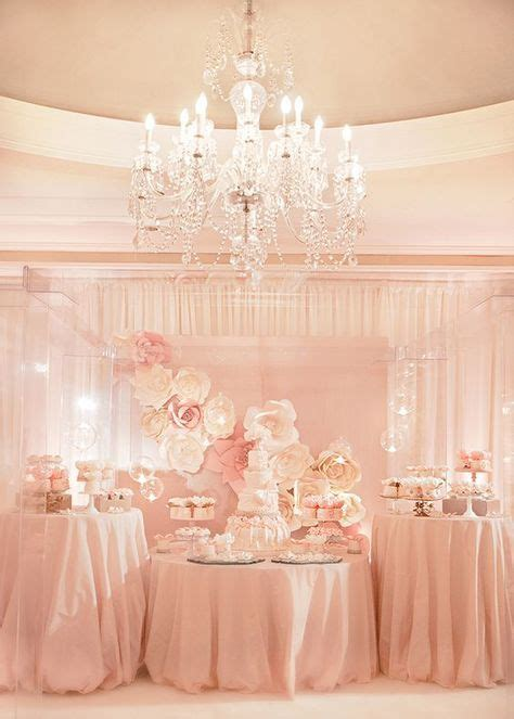 1000 images about pink blush fuschia weddings on