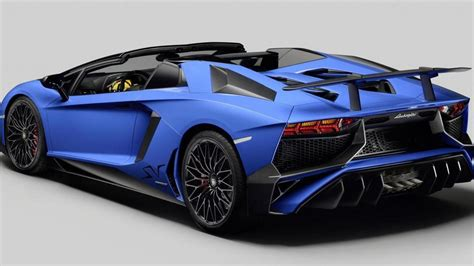 how many lamborghini aventador sv roadsters were made lamborghini aventador superveloce roadster pricing announced for europe and u s