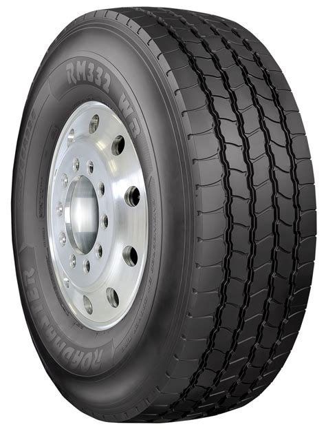Cooper Tire And Rubber by Cooper Tire Rubber Company Cooper Tire Roadmaster Rm332