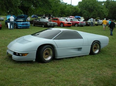 Chrysler Turbo Interceptor by Dodge M4s Turbo Interceptor 1984