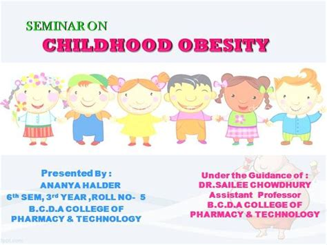 childhood obesity authorstream