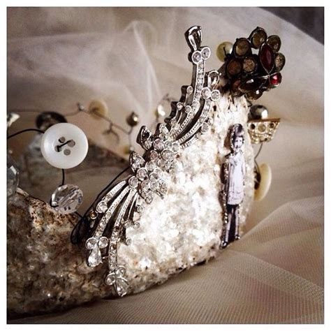 Handmade Crown - 1000 images about crowns on