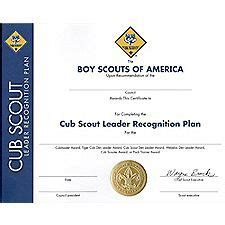 cub scout award card template 24 best certificates images on certificate