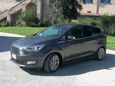 c max interni ford c max 1 5 tdci titanium x 120 cv prova su strada