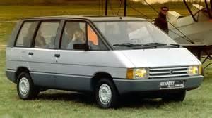 Renault Espace 1 Renault