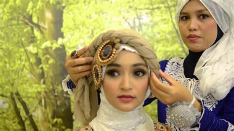 Make Up Sariayu Martha Tilaar tutorial make up bersama sariayu martha tilaar dan