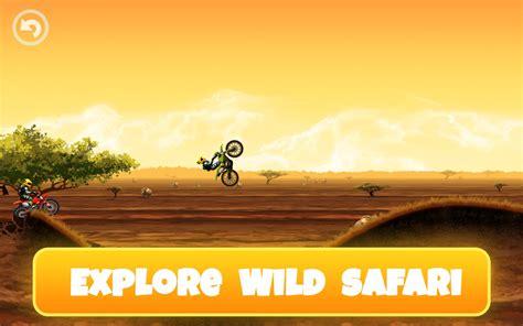 motocross racing 2 safari motocross racing